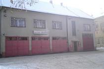 Městskou pokladnu přijde rekonstrukce hasičského objetku na deset milionů korun.