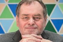 Ředitel Škol Březová Ludvík Zimčík