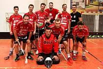 Hlucký tým Sběrači obsadil na Slováckém poháru čtvrtou příčku.