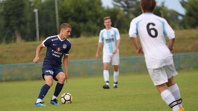 Ofenzivní záložník a mládežnický reprezentant Michal Kohút se po půlroční hostování vdruholigových Pardubicích vrací do Slovácka.