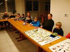 Rybářský kroužek mládeže v Uherském Hradišti zahajuje 24. ledna