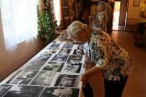Na pět stovek lidí navštívilo začátkem července výstavu s názvem Historie řemesel a hasičského sboru na Březové. Tak byla pojmenována expozice, kterou kvůli mimořádnému zájmu prodloužili až do sedmého července.