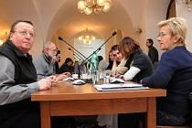 Zastupitelstvo Uherského Brodu definitivně rozhodlo o revitalizaci Tyršových sadů