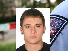 Policie pátrá po pohřešovaném mladíkovi z Uherského Hradiště.