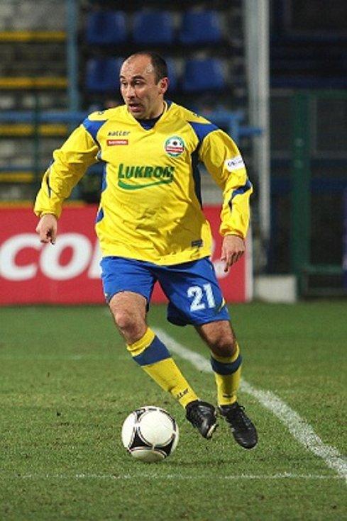Tomáš Polách