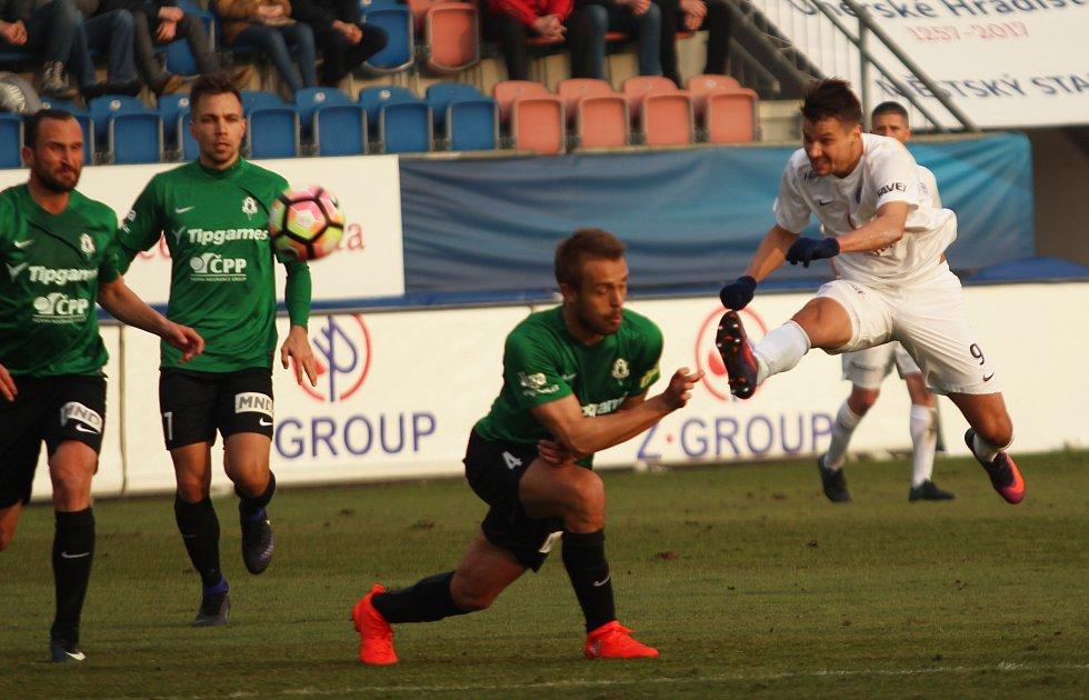 1. FC Slovácko - FK Jablonec