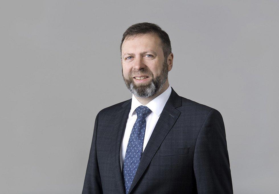 Starosta Uherského Hradiště Stanislav Blaha. Foto v roce 2020.
