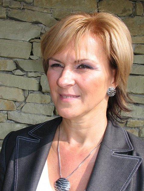 Zuzana Máčeková