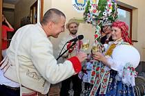 HODY. Ty letošní prožívala řada jankovických občanů se smíšenými pocity.