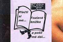 Toulavá knížka