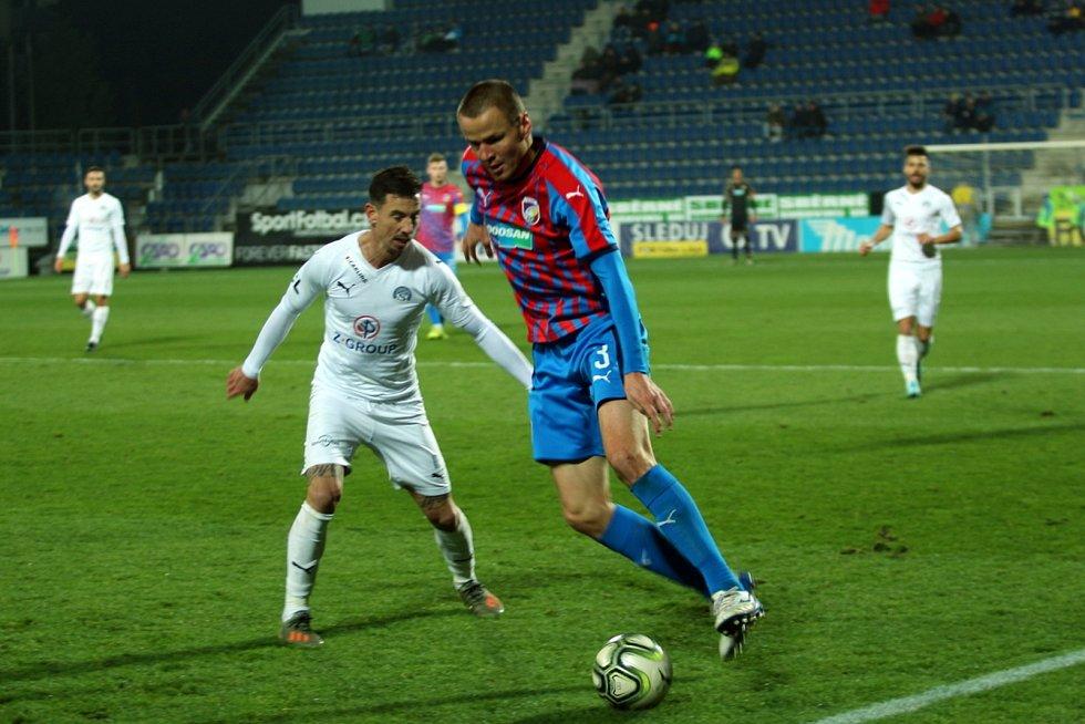 Zkušený fotbalista Slovácka Milan Petržela.