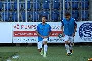 HET liga - 1. kolo: 1. FC Slovácko - FK Jablonec 1:1 (1:1)