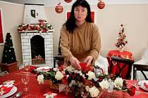 Adventní a vánoční výstava v Jalubí