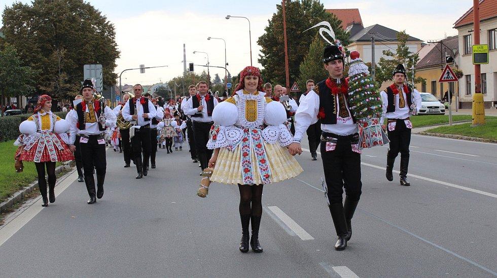 Michalské slavnosti ve Starém Městě