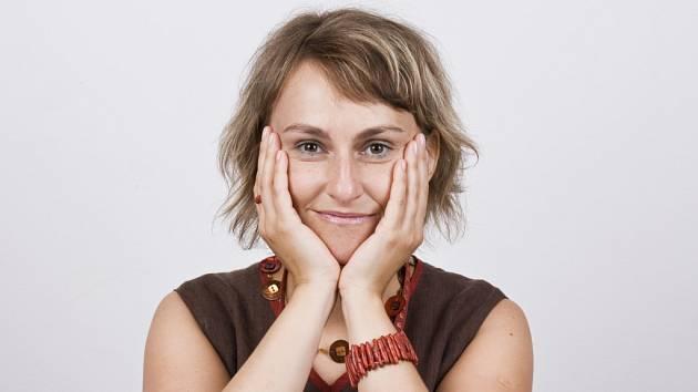 Předsedkyně Rady Asociace filmových klubů a ředitelka Letní Filmové školy v Uherském Hradišti Radana Korená.