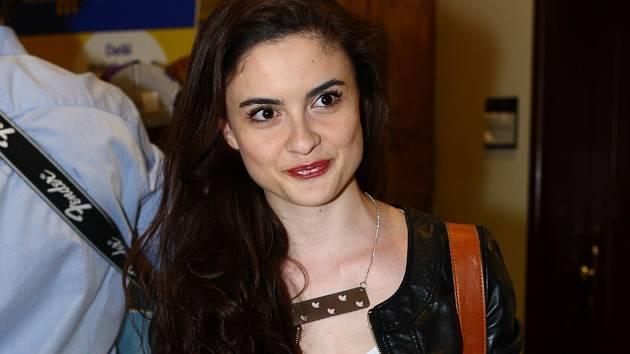 Eva Josefíková.
