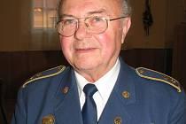 Josef Dvořáček