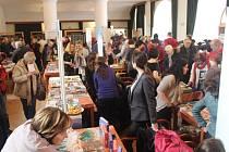 Miniveletrh cestovního ruchu v Redutě v Uherském Hradišti