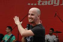 Igor Timko, No Name. Ilustrační foto.