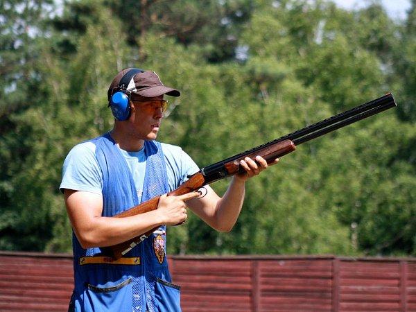 Jakub Tomeček se na olypiádu vLondýně strašně těší.