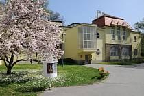 Slovácké muzeum v Uherském Hradišti. Ilustrační foto.
