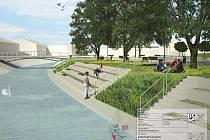 Výstavbu nové dominanty Bojkovic, centrálního náměstí za téměř dvanáct milionů korun slavnostně zahájí v pátek v 18. dubna.