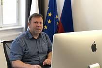 Starosta Stanislav Blaha