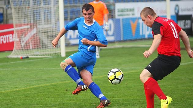 Fotbalisté Uherského Ostrohu by rádi zopakovali loňské tažení a navázali na zisk doublu.