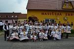 Mariánské hody 2013 v Sušicích.