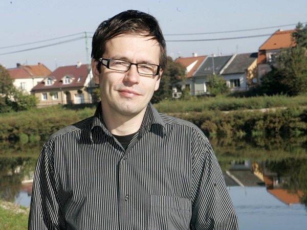 Josef Kubáník.