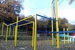 V pátek 28. října otevřou v Bojkovicích dlouho očekávaný skatepark s workoutovým hřištěm. Jeho nové umístění se nalézá vedle tamního fotbalového hřiště.