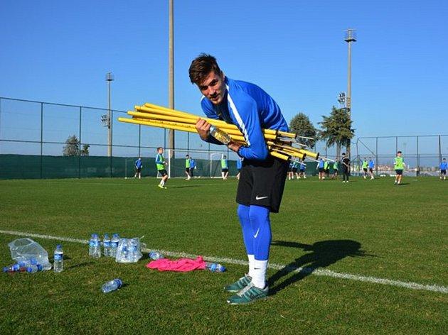 Fotbalisté Slovácka se až do neděle budou připravovat na soustředění v Turecku. Pak se vracejí domů.