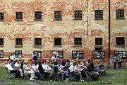 Slavnosti vína Uherské Hradiště 2017. Ekumenická mše ve věznici