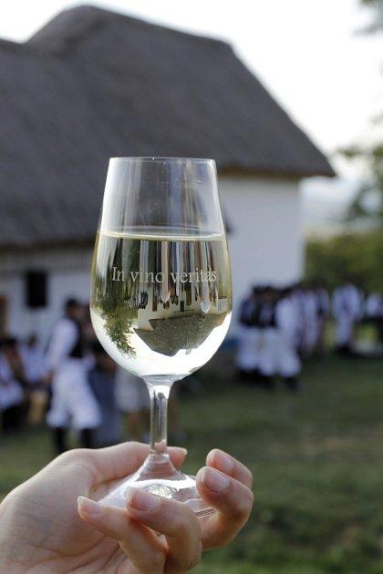 Slovácké slavnosti vína, 2016
