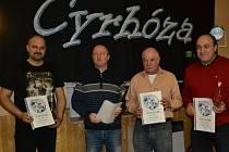 V Jankovicích okoštovali v sobotu 220 vzorků pálenek.