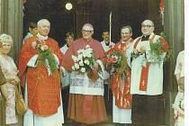 Vzpomínka na kněze Antonína Hefku.