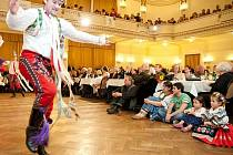 56. ročník Moravského plesu v Praze