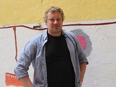 Marek Malůšek oficiálně fotí LFŠ od roku 2006.