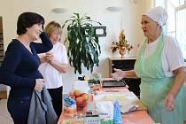 33. ročník cyklu Tvoříme v muzeu se zaměřil na pokrmy z mrkve.