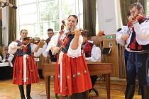 Hodového zpívání ve Vlčnově 2019
