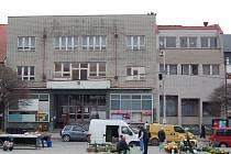 Opravy kachlíkárny mají stát 54 milionů korun a město je kompletně zaplatí ze svého rozpočtu.