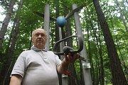 50 let od letecké neštěstí ve Strání
