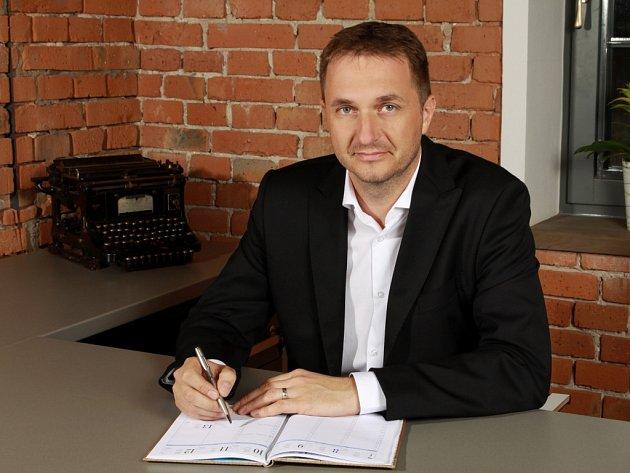 Bronislav Janeček.