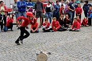 20. ročník soutěže O pohár starosty Okresního sdružení hasičů Uherské Hradiště
