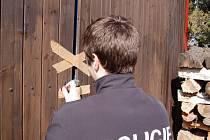 Policie v sobotu 10. března opětovně zapečetila majetek veslařského klubu Moravia Uherské Hradiště. V klubu hoří spor mezi současným vedením a bývalými členy.