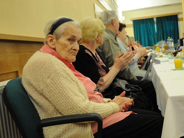 Charitní domov pro seniory svatých andělů strážných v Nivnici slavil 10. výročí.