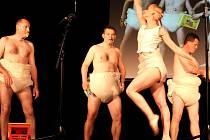 Sobotní koncert v hradišťském Klubu kultury přispěl na léčbu nemocné Zuzanky