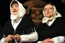 Spolek vdaných žen Plkotnice ze Suché Loze. Ilustrační foto.