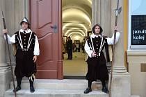 Otevření Slováckého centra kultury a tradic