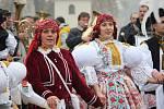 Hody v Kudlovicích 2015